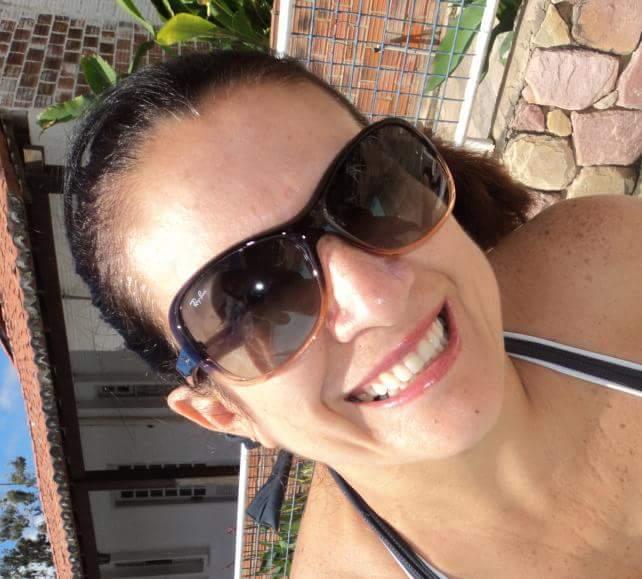 Maria da Conceição Gomes dos Santos