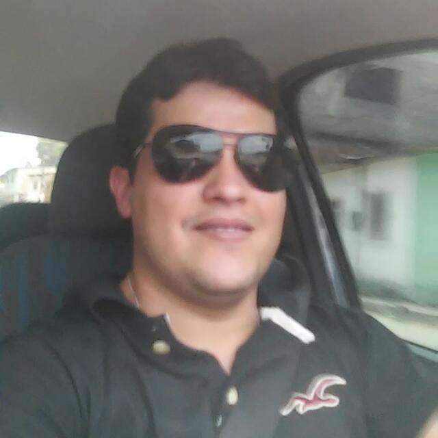 Jose Silvio do Nascimento Brasileiro Junior