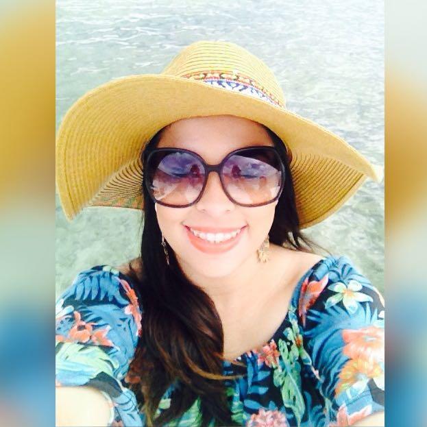 Bruna Carolina Silva de Melo