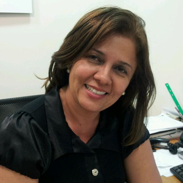Maria Cristina da Silva Araujo
