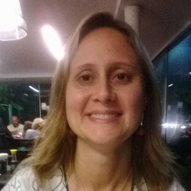 Danielle Regina de Farias Almeida