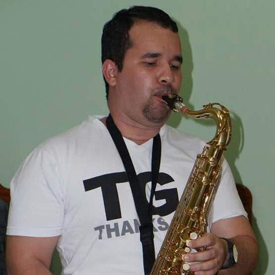 Elton José da Silva