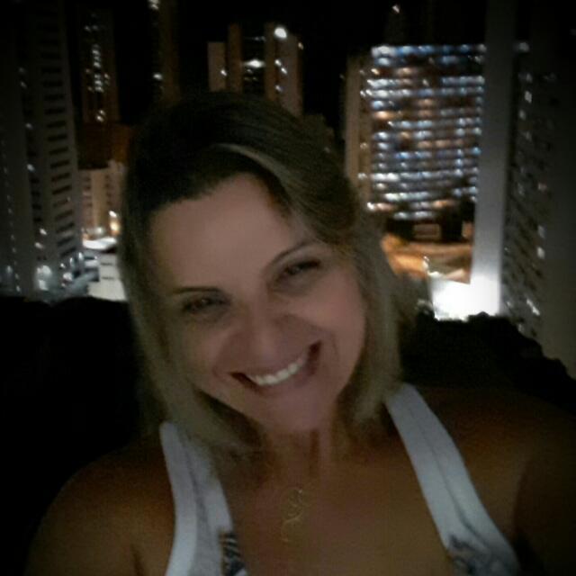Márcia Virna de Araujo Medeiros