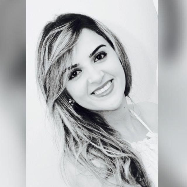 Monica Izadora da Silva Melo