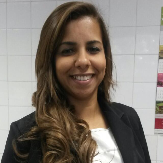Fabiana Ferraz Gomes de Araujo