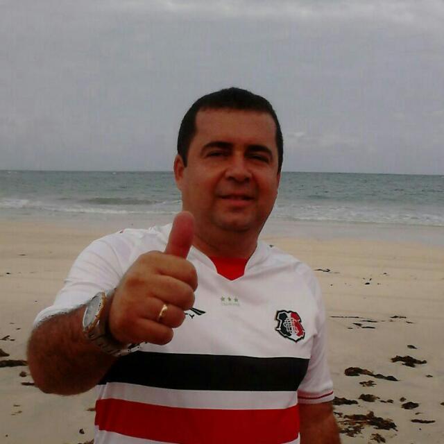 Jose Luis Bernardo de Melo