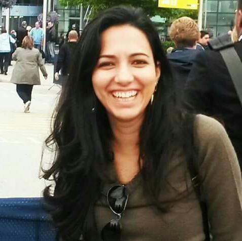 Emerita Andrade Lyra Neta