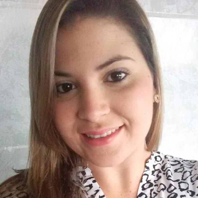Amanda Fernanda Chagas Pereira