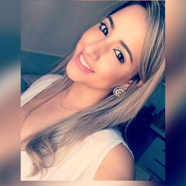 Amanda de Souza Santos