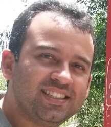 Geraldo de Albuquerque Franco Filho