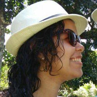 Maria Eduarda da Silva