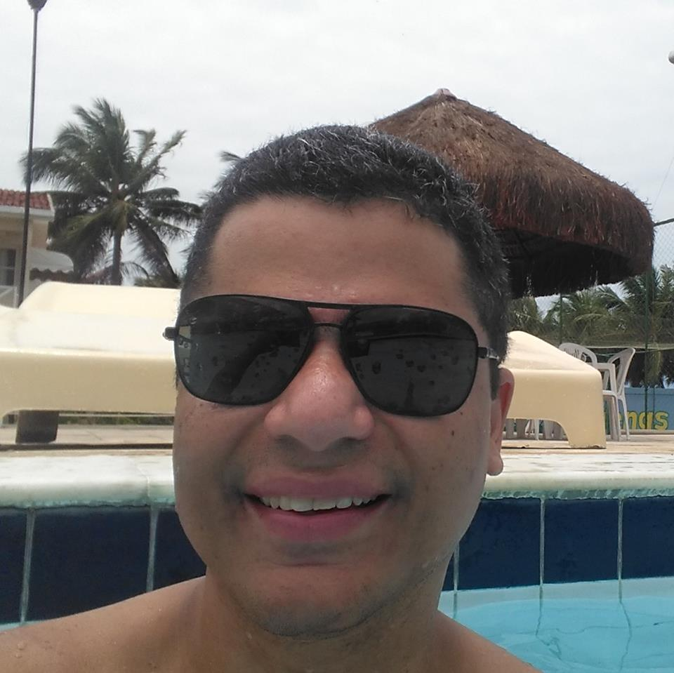 Andre Levi Batista Araujo