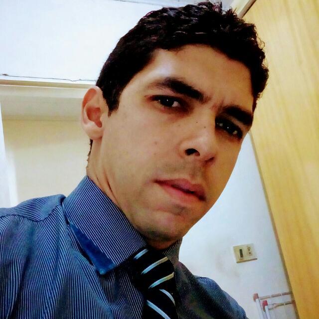 Ricardo Nunes Pereira