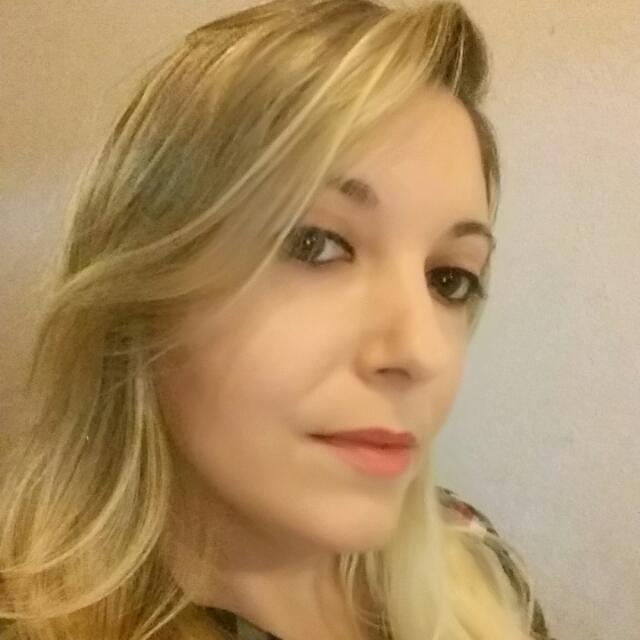Priscila Barros Barbosa - Bradesco
