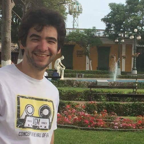 Daniel Calabria Lima de Sousa