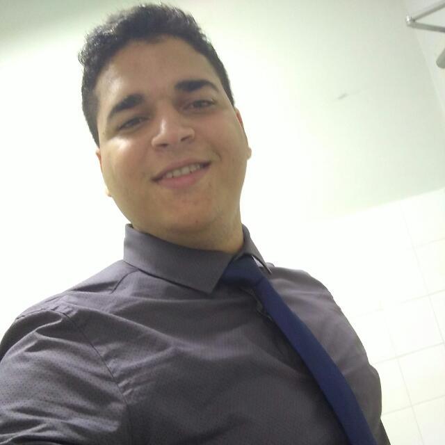 Afonso Lucas de Oliveira Nasciemento