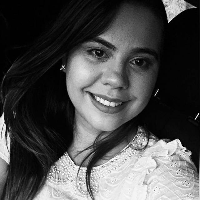 Ana Clecia Monteiro da Silva