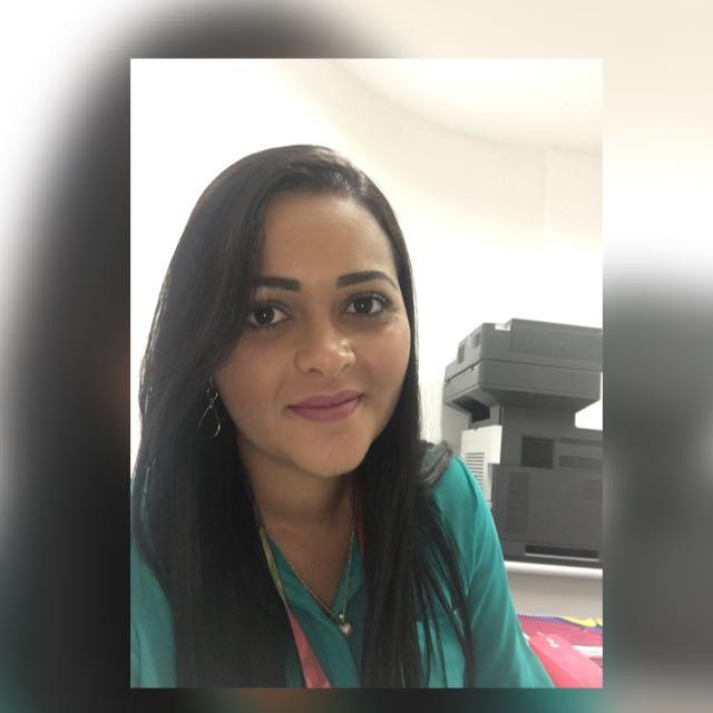 Andreza Cristina da Silva Carvalho