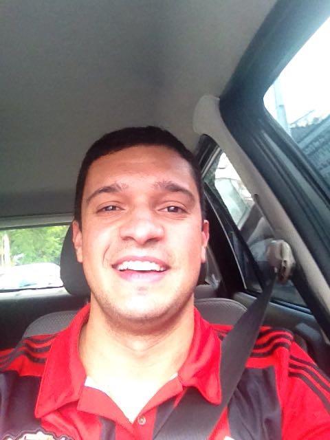 Carlos Antonio Dos Santos M. Falcão