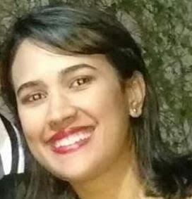 Clariana Albuquerque dos Santos Rodrigues
