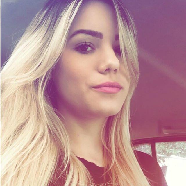 Rhayssa de Moraes Marques